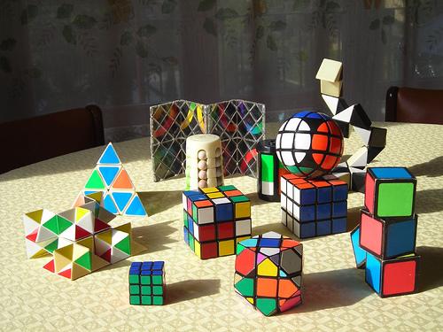 Rubik City
