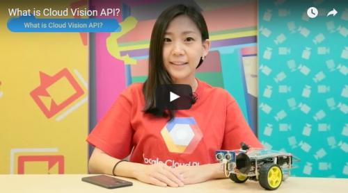 Google Vision API: riconoscimento immagini